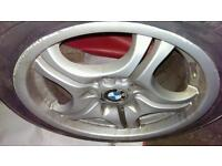Wheels M duble spoke 68 genuine BMW e46