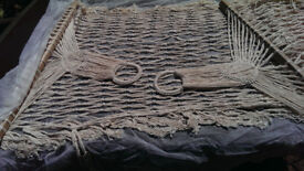 Garden String Hammock