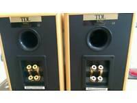 Nucleus speakers