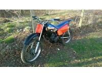 Yamaha Rt 100cc 2 stroke