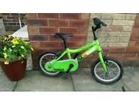 Child's Bike - Good Condition