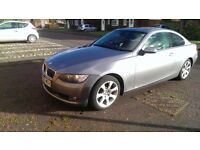 2009 BMW 330d Coupe E92