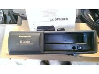 Panasonic 6-CD changer
