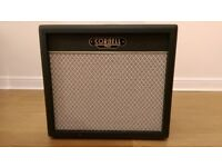 Cornell Plexi 7 1x12 Class A Valve Guitar Combo Amp Boutique Hand-Wired