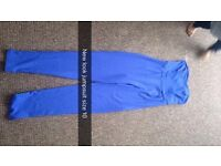 New look jumpsuit size 10