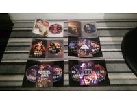 DVD's (Star Wars 1-6) / RC Helicopter / Brand new Stainless Steel Watch - Glasgow - FREE DELIVERY