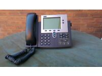 CISCO IP PHONE 7940 SERIES