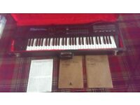 Roland D20 Keyboard