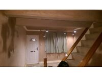 AB JAY INTERIOR LTD. Plastering and decorate your home to your expectations