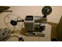 Vintage 8mm Movie Projector