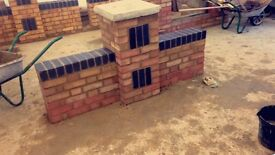 Bricklaying Work Wanted!