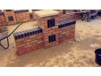 Bricklaying Work Wanted!