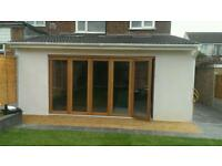 Upvc windows &doors