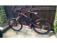 Scott Voltage FR730 (New)