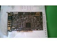 CREATIVE SOUND BLASTER AUDIGY 2 ZS PCI SB0350