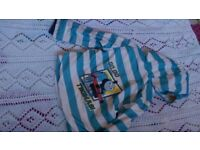 Boy Jacket 3-4 years; Thomas the Tank Engine