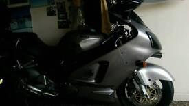 Kawasaki zx12r appreciating classic
