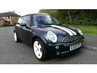 2005 55 MINI ONE PEPPER 1.6 * SERVICE HISTORY *