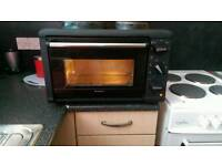 Silver crest cooker/oven