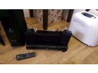 Panasonic SA-PT460 - 5.1 Surround Sound System FOR SALE