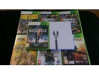 Xbox 360 games bundle! (Xbox,PSP,PS3,PC,mobile)
