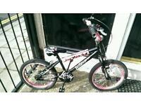 Wicked BMX girls bike in New condition