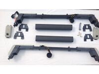Original Rover roof bars in very good condition