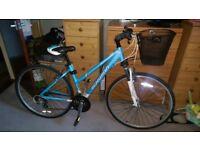 Schwinn searcher bike