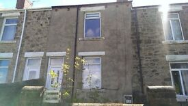 2 BEDROOM MID TERRACED SIMPSON STREET, STANLEY