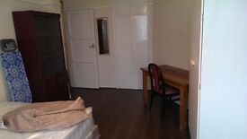 Of opportunity, double room near stepney green