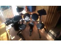 Performance Percussion PP900E Electric Drum-Kit