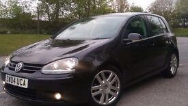 VW GOLF GT 2.0 TDI 12MOT