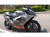 Aprilia RSV1000R 5800 miles approximately (swap, PX possible)