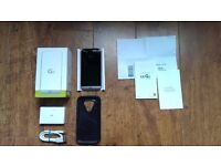 LG G5 H850 32 GB. UK Model with factory warranty excellent condition. Unlocked