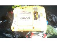 sinemaster light diesel generator