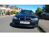 2007 BMW 320D, good condition