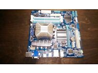 Motherboard and other PC Parts