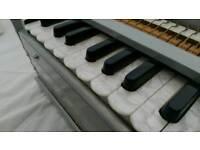 Small Junior Harmonium