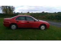 Rover 600si