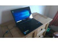 Lenovo G50-70 i3 4005U Laptop, 8GB RAM, 500GB 7K HDD, 15.6'' screen