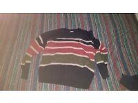 Lacoste sweatshirt L - XL