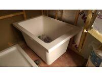Bath Tub, Japanese Soaking Tub