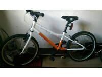 "Pinnacle Ash 20"" boys bike"