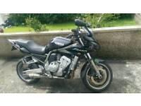 Yamaha Fazer 1000 03