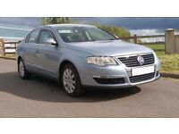 Volkswagen Passat 2.0 TDI 140HP - Omagh not audi bmw mercedes