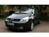 Renault Grand Espace 3.0 Diesel Automatic ** FULL SERVICE HISTORY ** LEATHER SEATS **