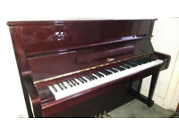 Boston Upright Piano UP118E - designed by Steinway & Sons