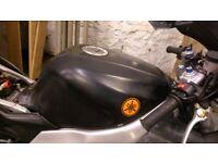 Yamaha thundercat 600 spares