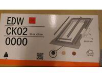 Velux CK02 Flashing kit