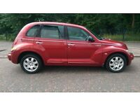Chrysler PT Cruiser Touring 2.4L New Clutch FSH Low Mileage